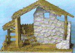 Christmas Nativity Scene Figurines Holiday Insights
